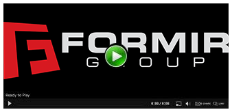 The Formir Promotional Video